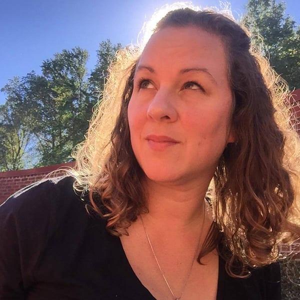 Teacher Feature – Candi Hoffman